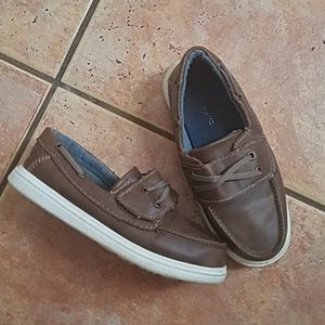 American Eagle Boat Shoes
